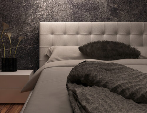 Create the Ultimate Bed for a Restful, Luxurious Experience